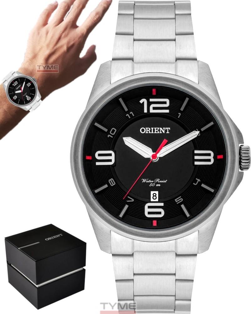 Relógio Orient Masculino MBSS1288 P2SX Analógico