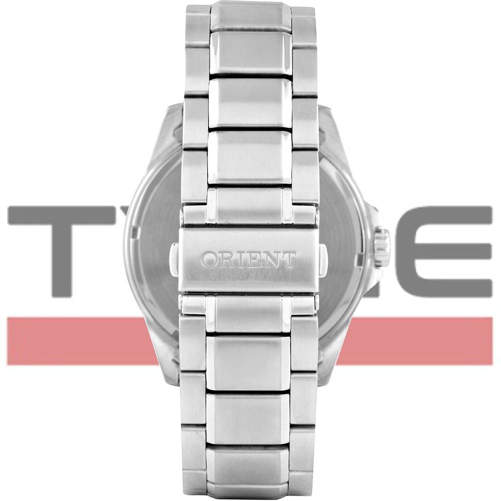 Relógio Orient Masculino MBSS1296 P1SX Analógico