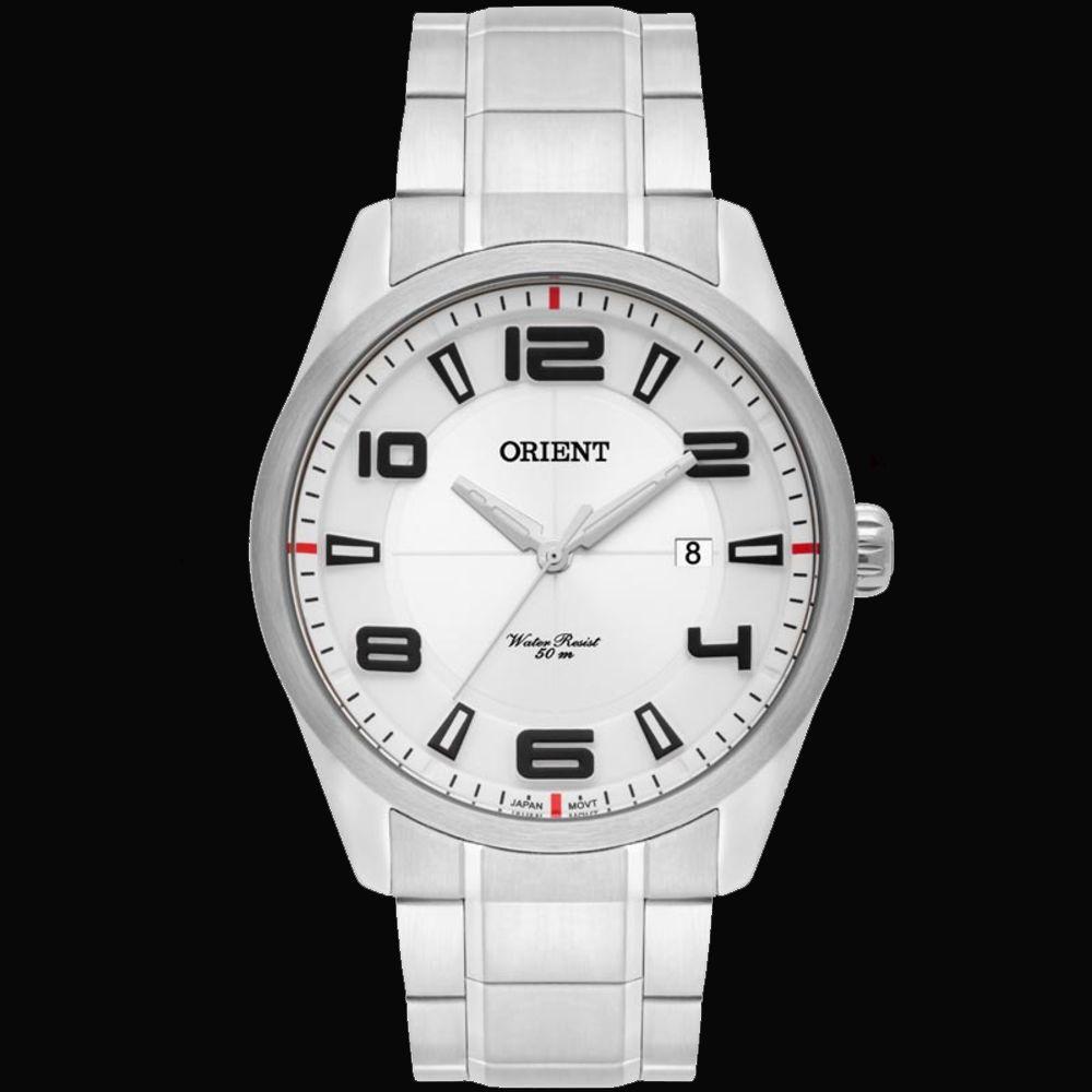 Relógio Orient Masculino MBSS1297 S2SX Analógico