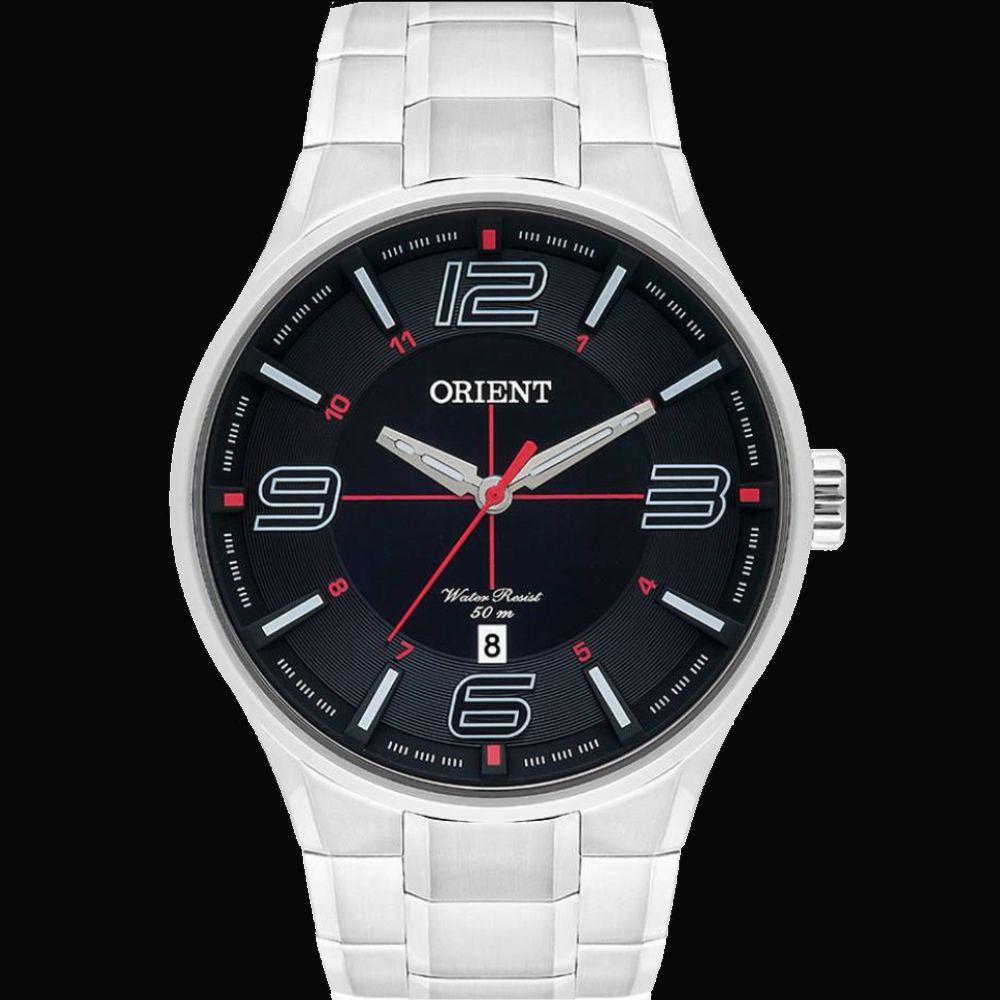 Relógio Orient Masculino MBSS1306 P2SX Analógico