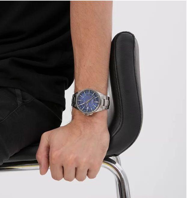 Relógio Orient Masculino MBSS1313 DYSX Analógico