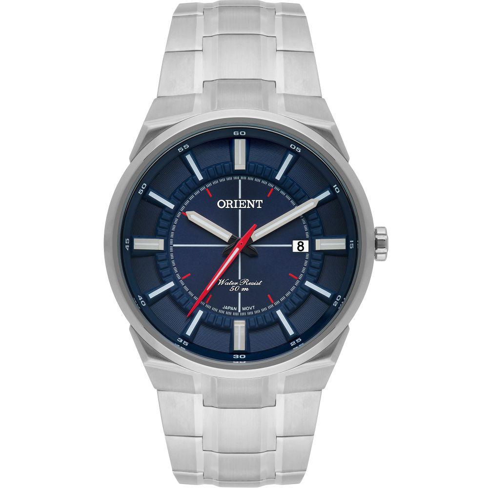Relógio Orient Masculino MBSS1328 D1SX Analógico