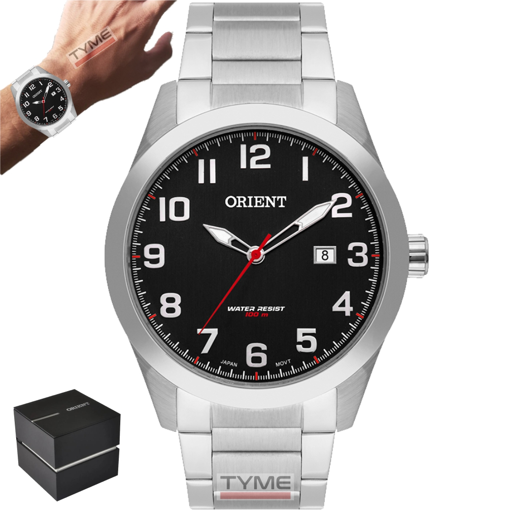 Relógio Orient Masculino MBSS1360 P2SX