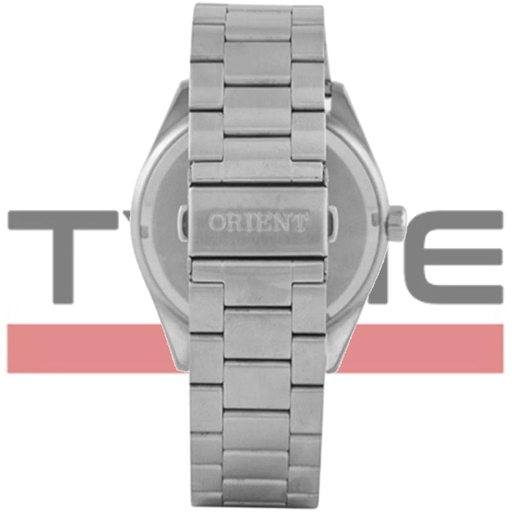 Relógio Orient Masculino MBSS1396 D2SX Analógico