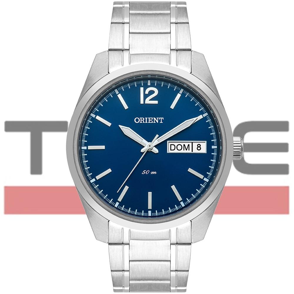 Relógio Orient Masculino MBSS2025 D2SX Analógico