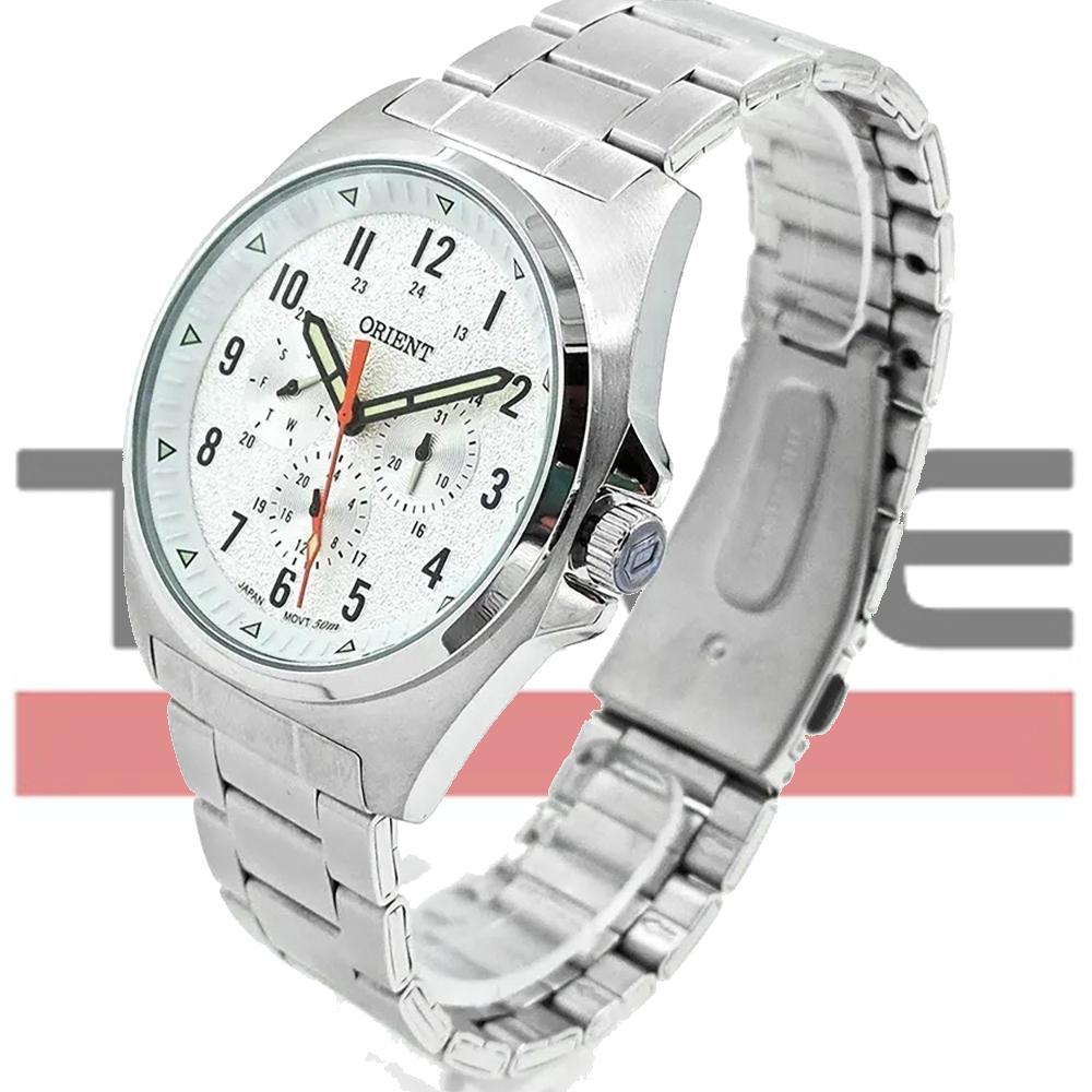 Relógio Orient Masculino MBSSM086 S2SX