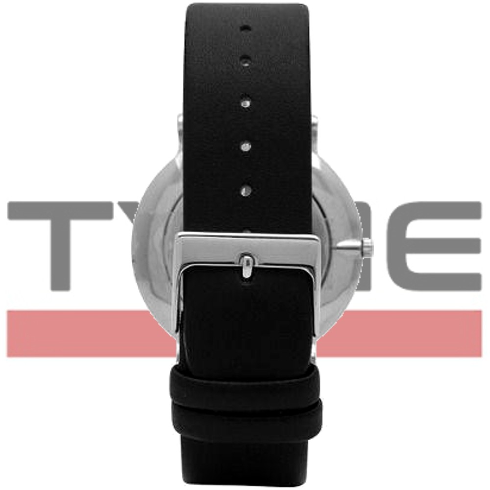 Relógio Oslo Masculino Slim Safira OMBSCS9U0001 P2PX