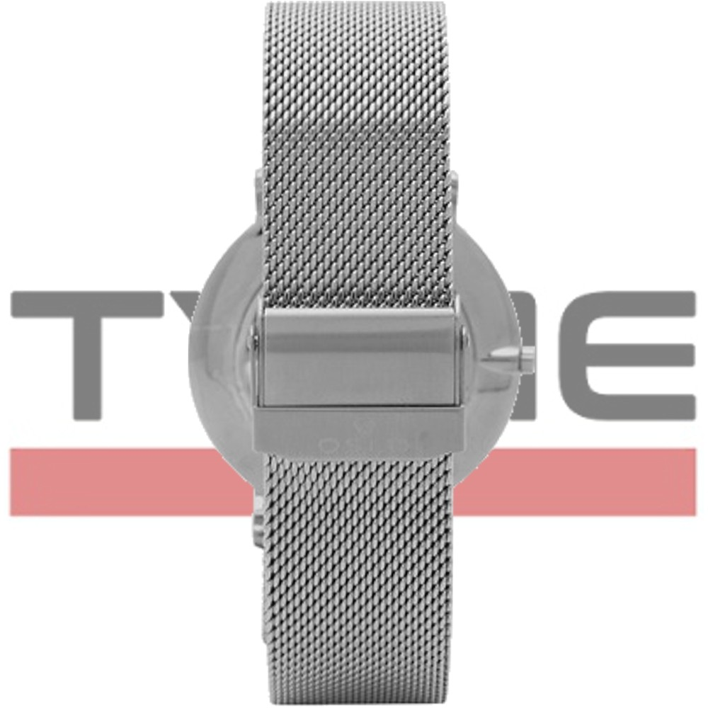 Relógio Oslo Masculino Slim Safira OMBSSS9U0001 P2SX