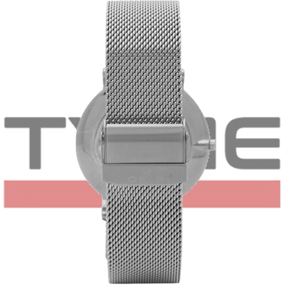 Relógio Oslo Masculino Slim Safira OMBSSS9U0001 S2SX