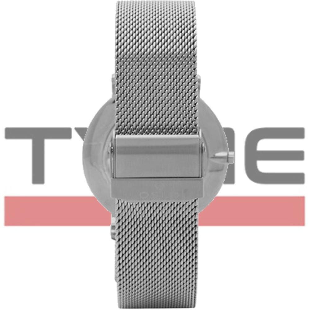 Relógio Oslo Masculino Slim Safira OMBSSS9U0003 S1SX