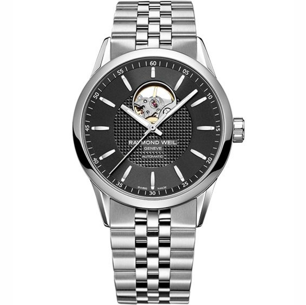Relógio Raymond Weil Masculino Freelancer 2710-ST-20021