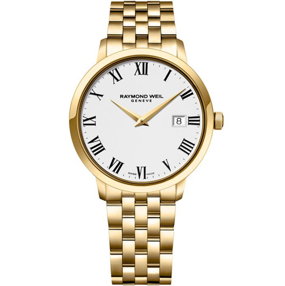 Relógio Raymond Weil Masculino Toccata 5488-P-00300