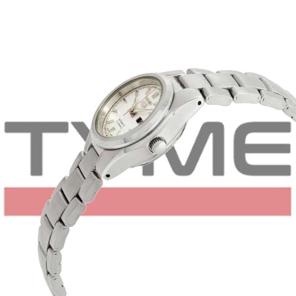 Relógio Seiko 5 Automático Feminino SYMC07B1 B1SX