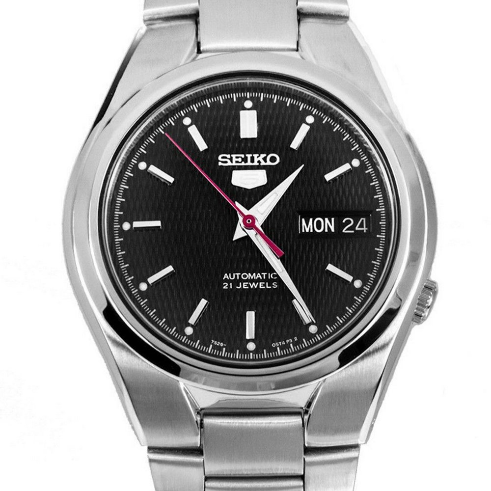 Relógio Seiko 5 Automático Masculino SNK607B1 P1SX