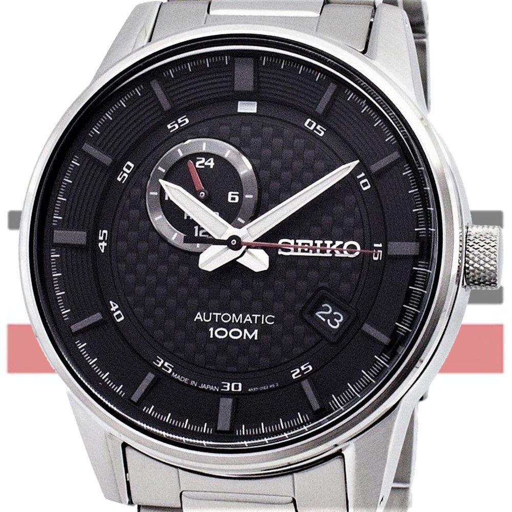 Relógio Seiko Automático Masculino SSA381B1 P1SX