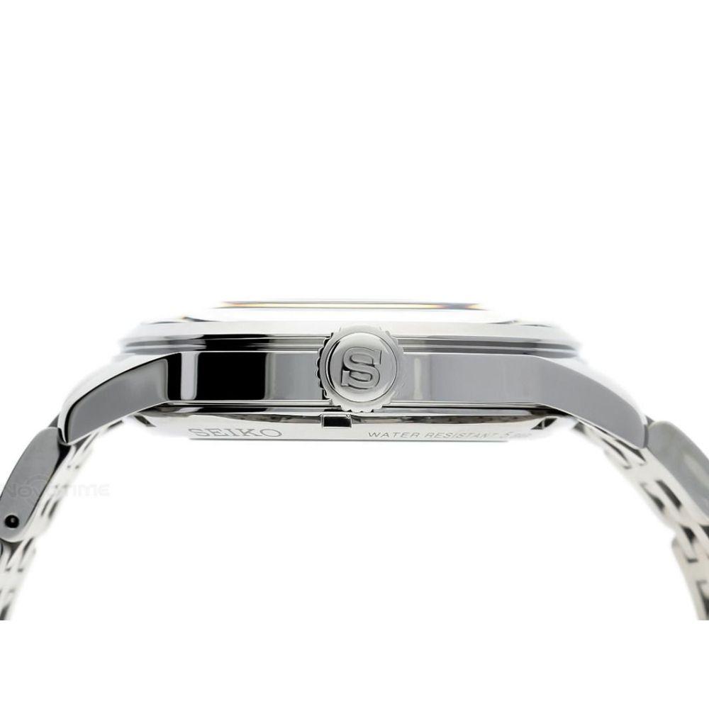 Relógio Seiko Presage Coquetel Blue Moon Automático Masculino SRPB41J1 D1SX Made in Japan