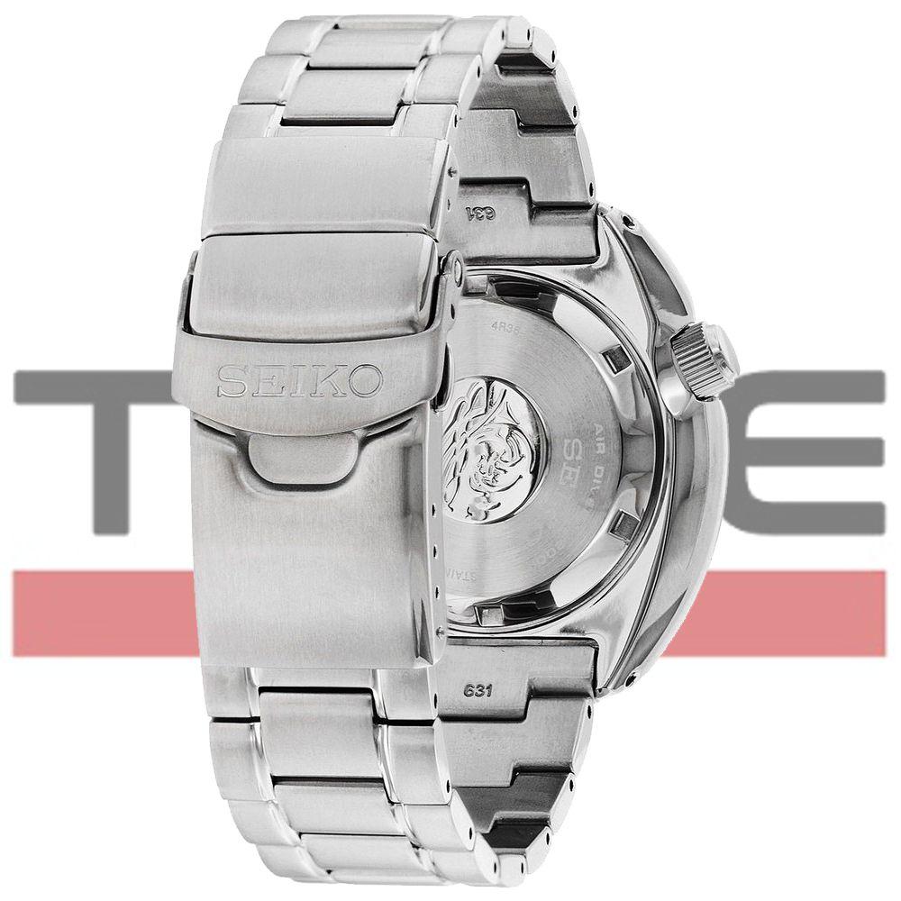 Relogio Seiko Prospex Automático Masculino Turtle Gilt SRP775B1 P1SX