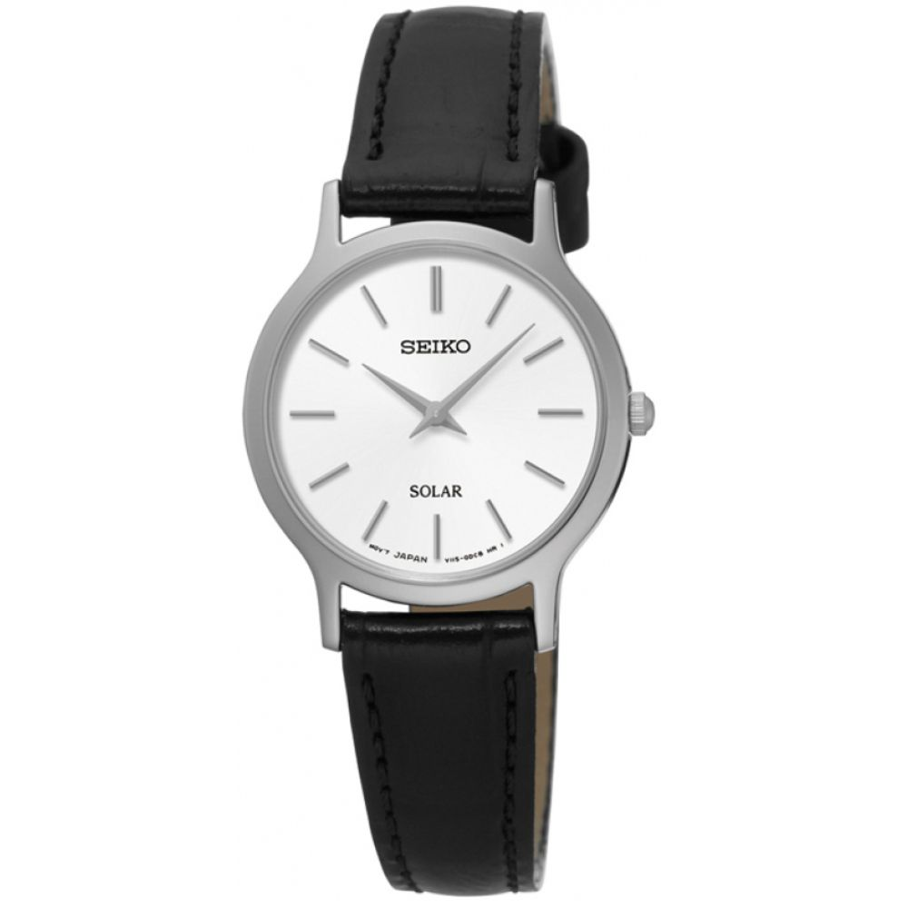 Relógio Seiko Solar Feminino SUP299B1