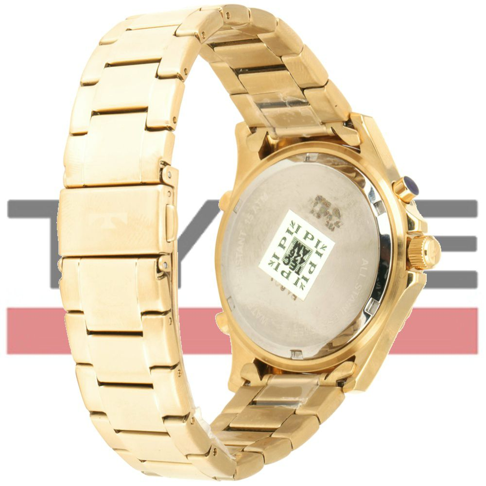 Relógio Technos Elegance Skydiver Unissex T205JA/4B