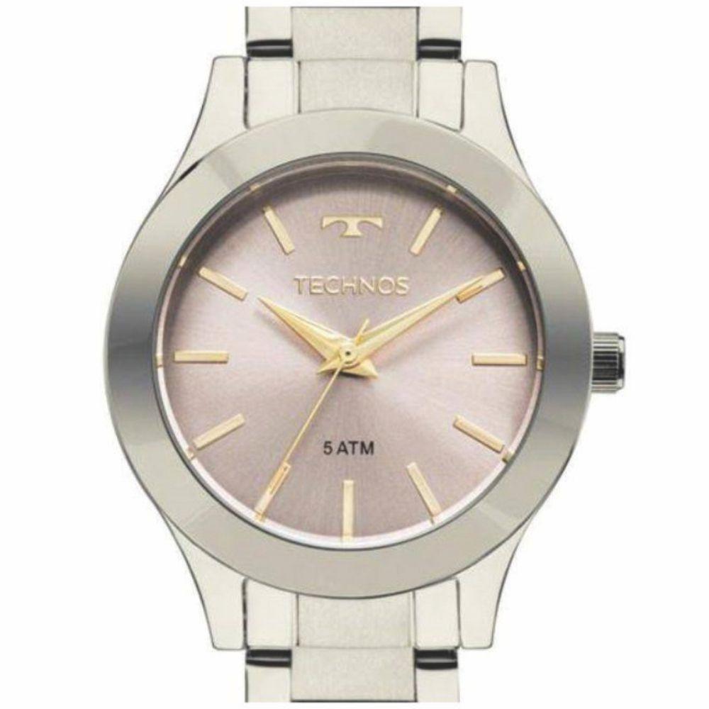 Relógio Technos Feminino Boutique 2035MKT/4T