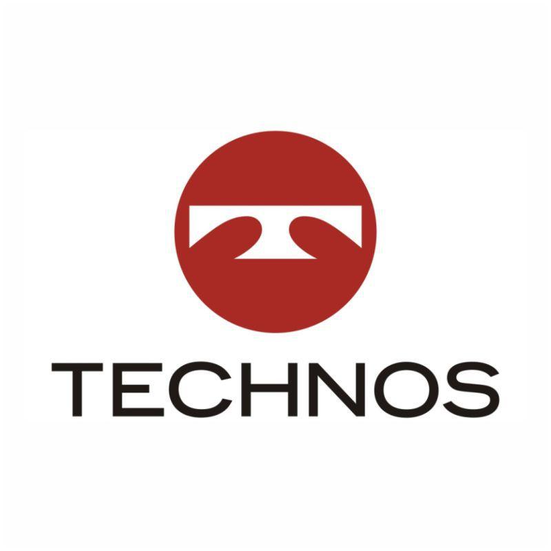 Relógio Technos Unissex Cerâmica Safira 40mm 2015BV/5A