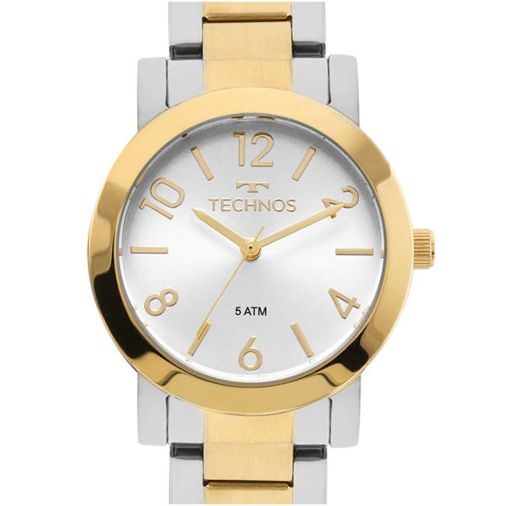 Relógio Technos Feminino Elegance Boutique 2035MLO/5K