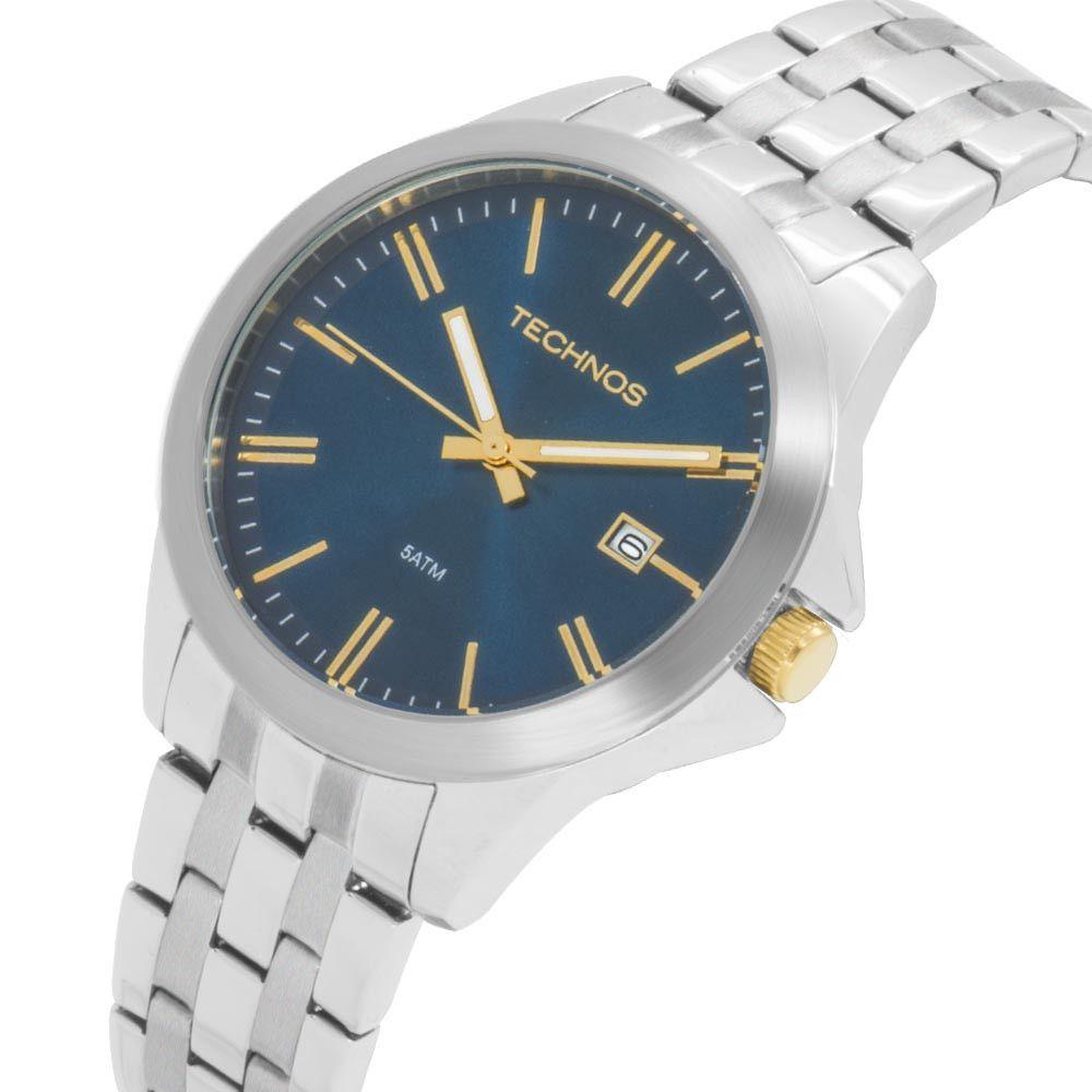 Relógio Technos Feminino Elegance Dress 2115KRY/1A