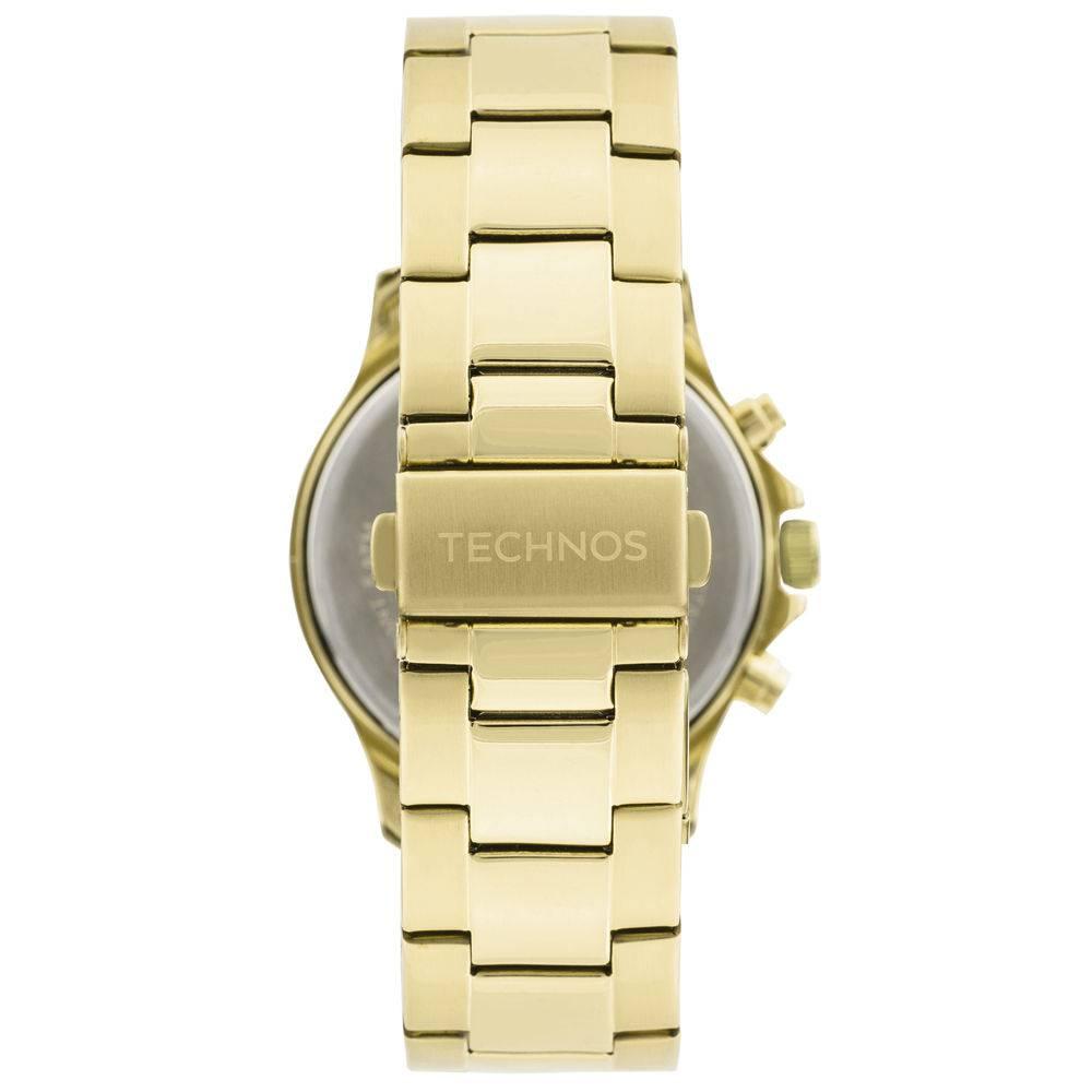 Relógio Technos Feminino Elegance Dress JS15BM/4D