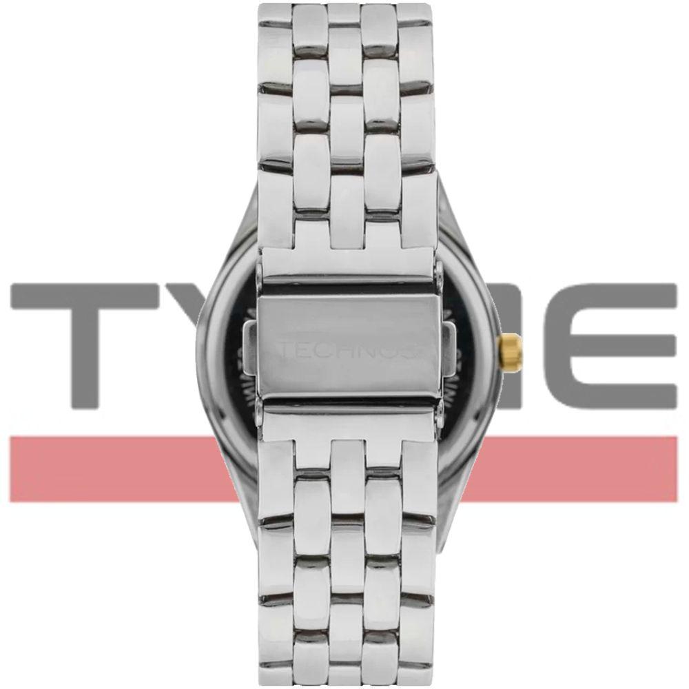 Relógio Technos Feminino Elegance St. Moritz 2036LOW/K1A