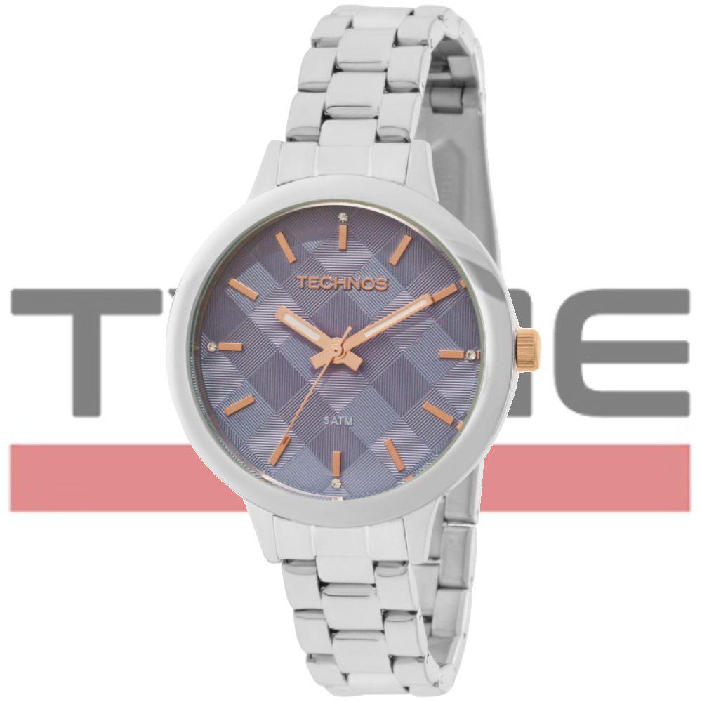 Relógio Technos Feminino Fashion Trend 2036MET/1A