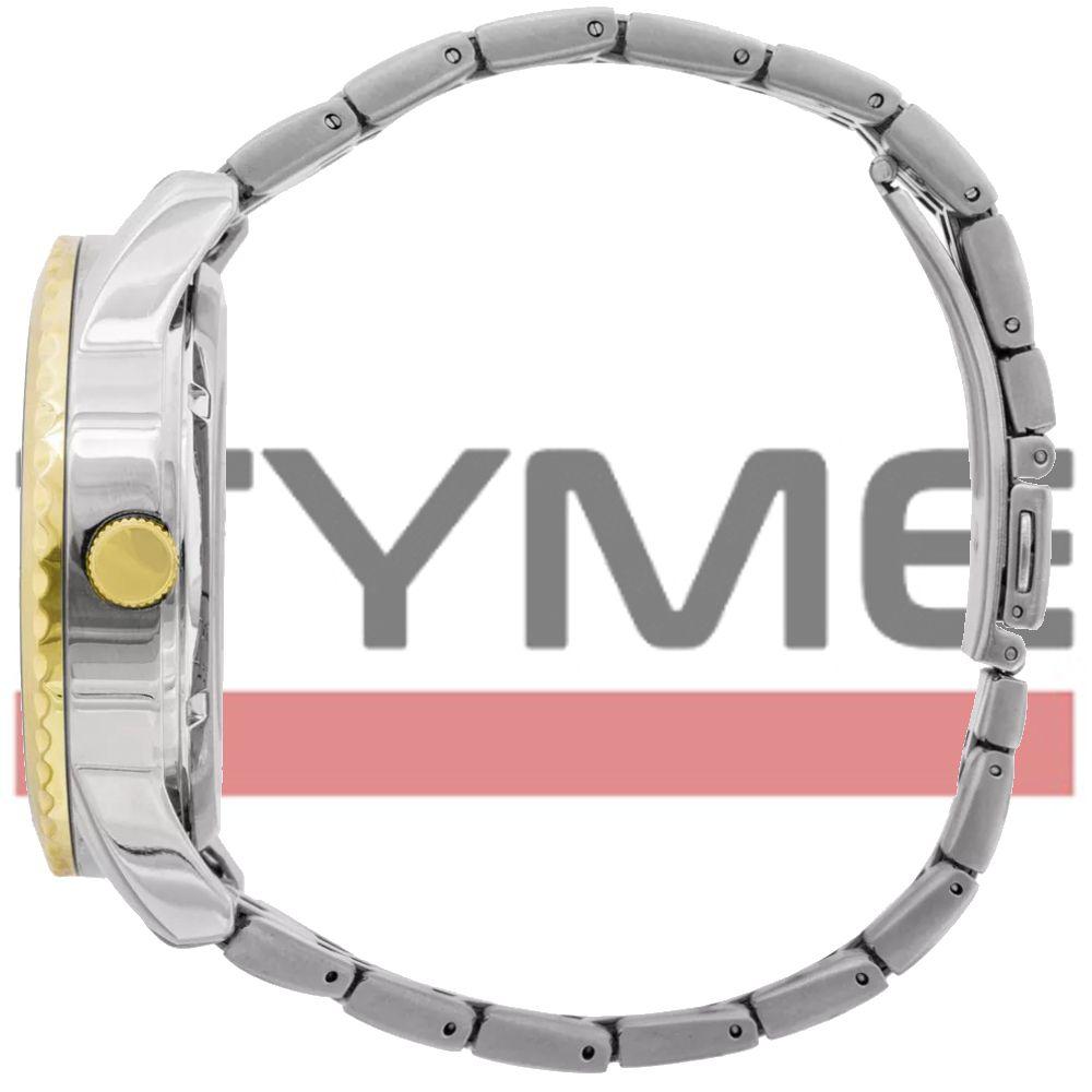 Relógio Technos Masculino Automático 8205NO/5A