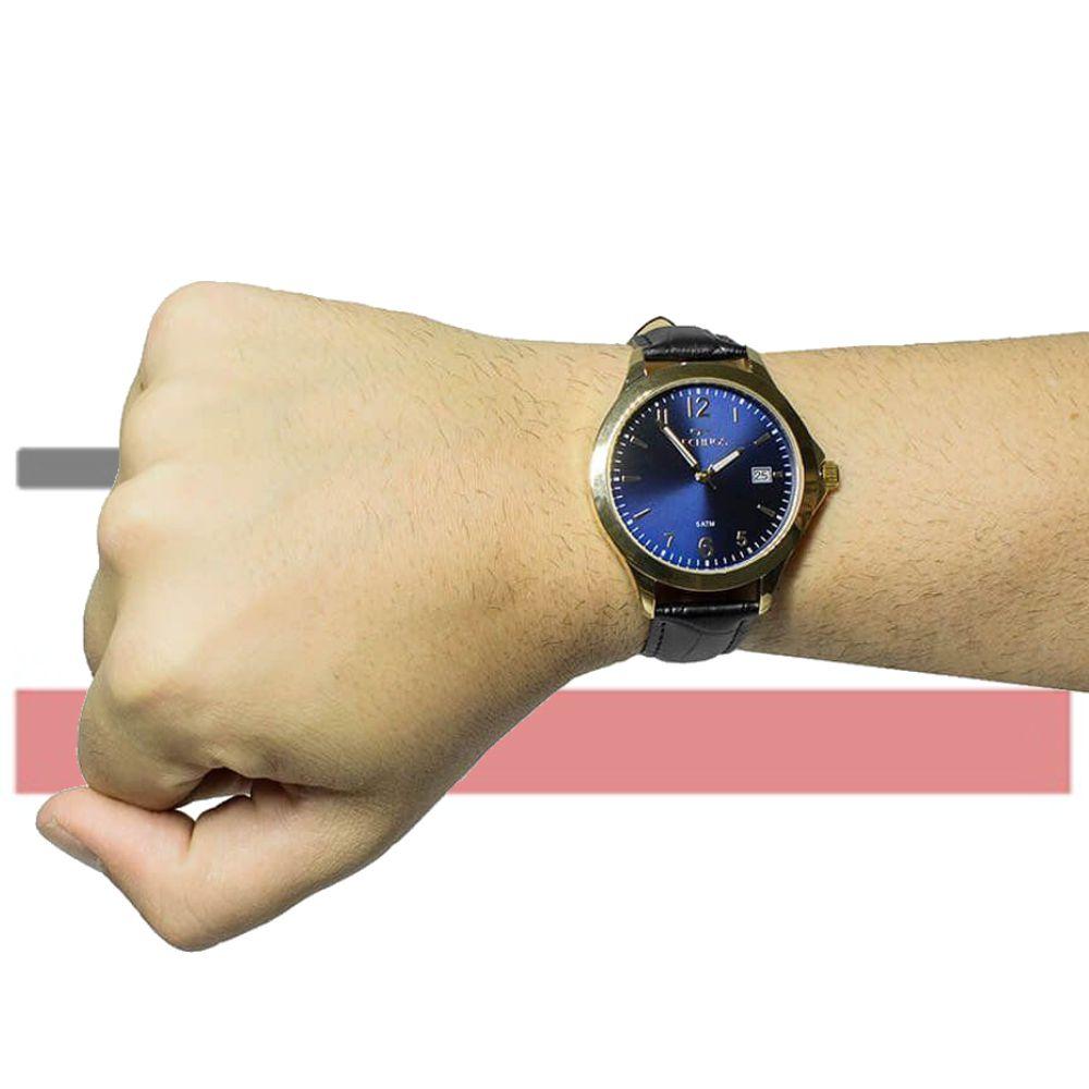 Relógio Technos Masculino Classic Steel 1S13CK/2A