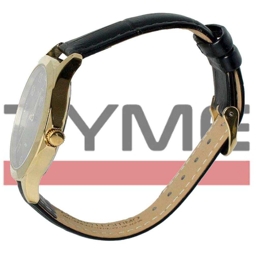 Relógio Technos Masculino Classic Steel 1S13CL/2P