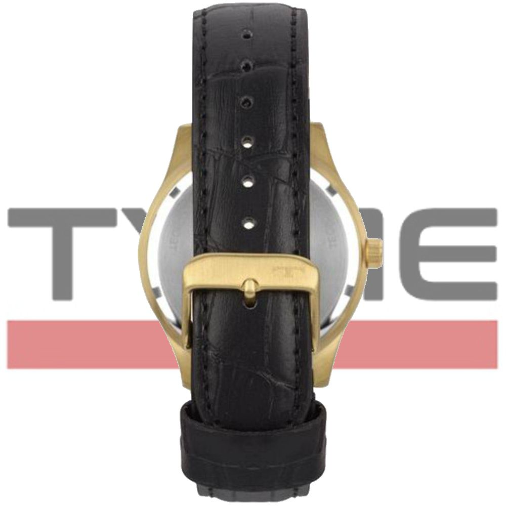 Relógio Technos Masculino Classic Steel 2115MRX/2A