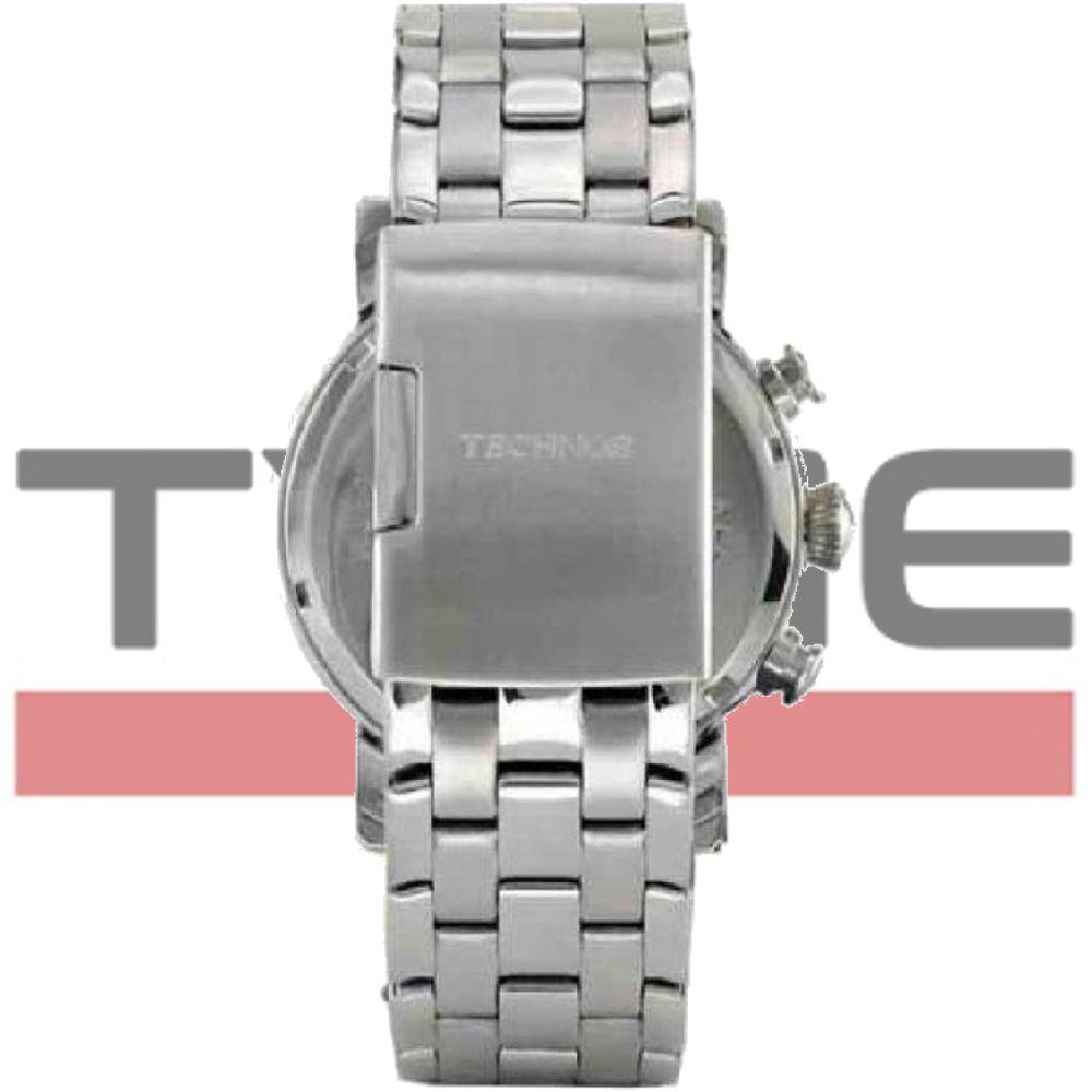 Relógio Technos Masculino Grandtech OS10CS/1M Cronógrafo