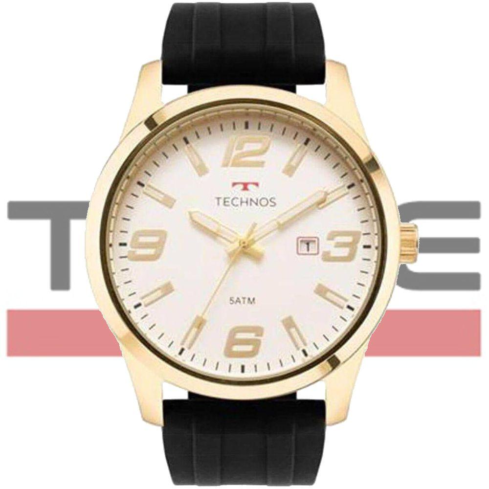 Relógio Technos Masculino Performance Racer 2115MOM/8B