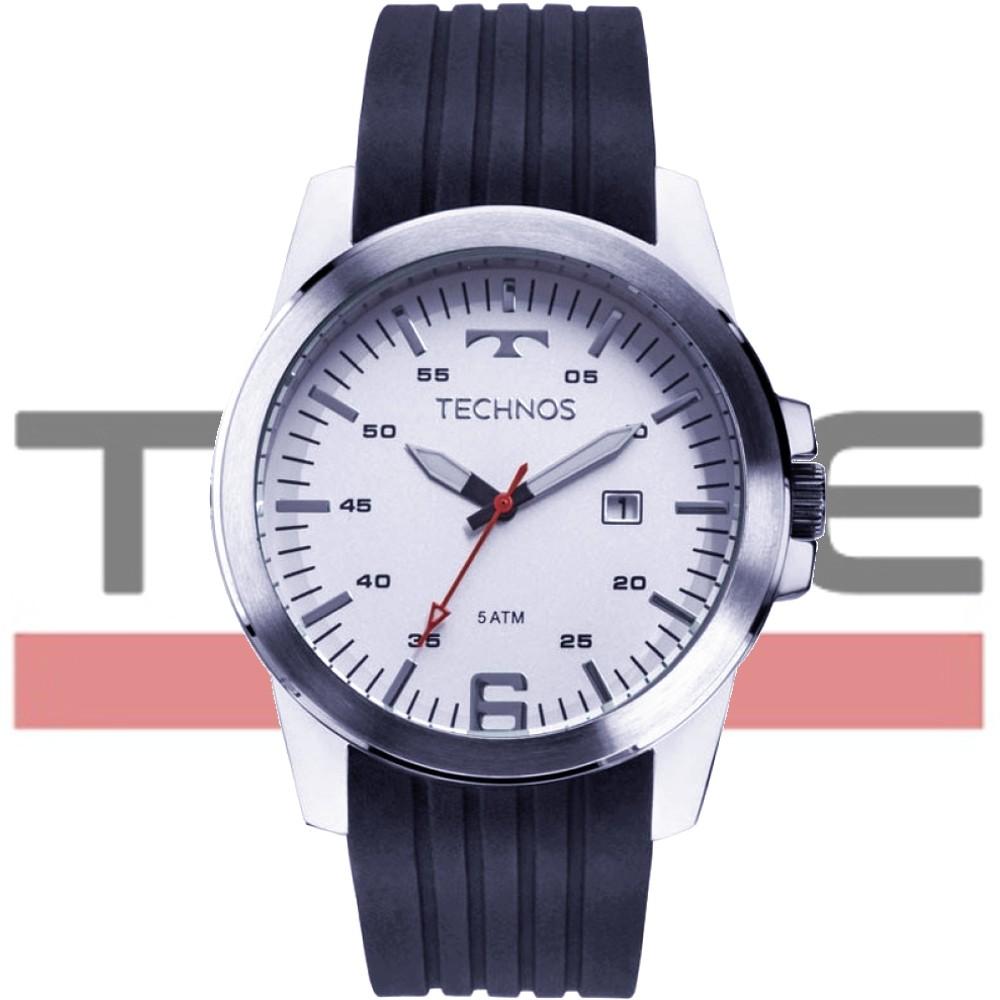 Relógio Technos Masculino Performance Racer 2117LAF/8B