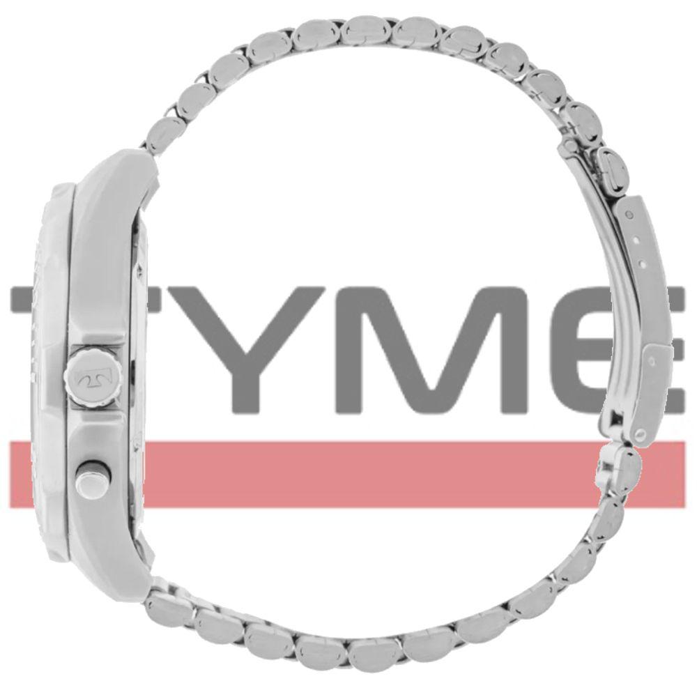 Relógio Technos Masculino Performance Skydiver T205FX/1B