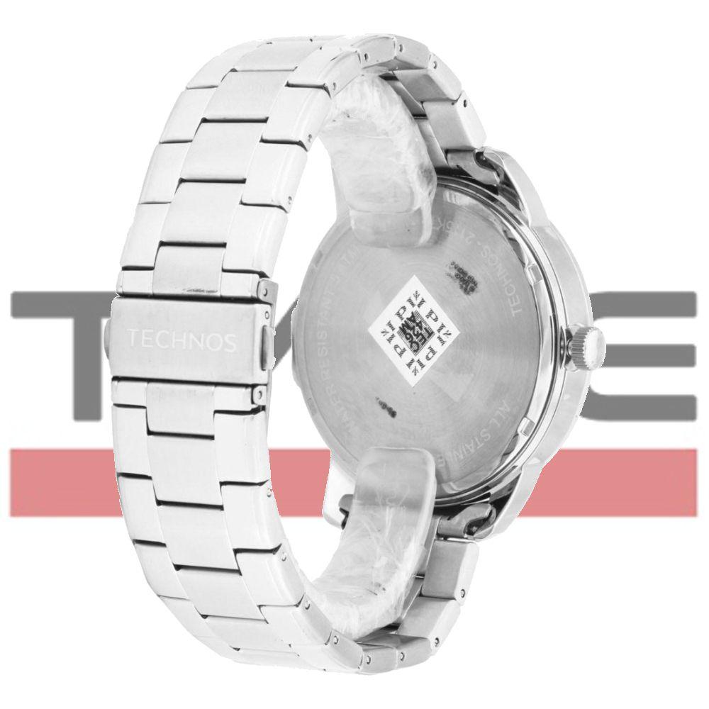 Relógio Technos Masculino Racer 2115KTM/1B