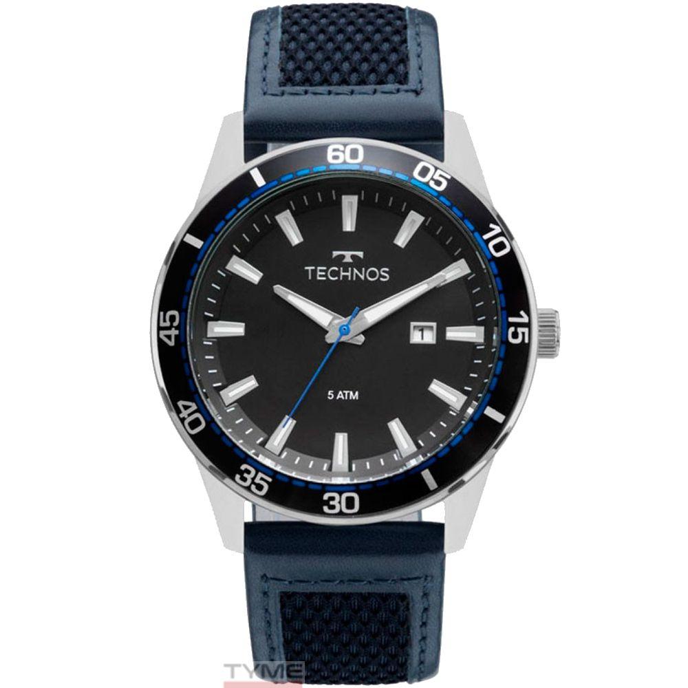 Relógio Technos Masculino Racer 2115MMZ/0A
