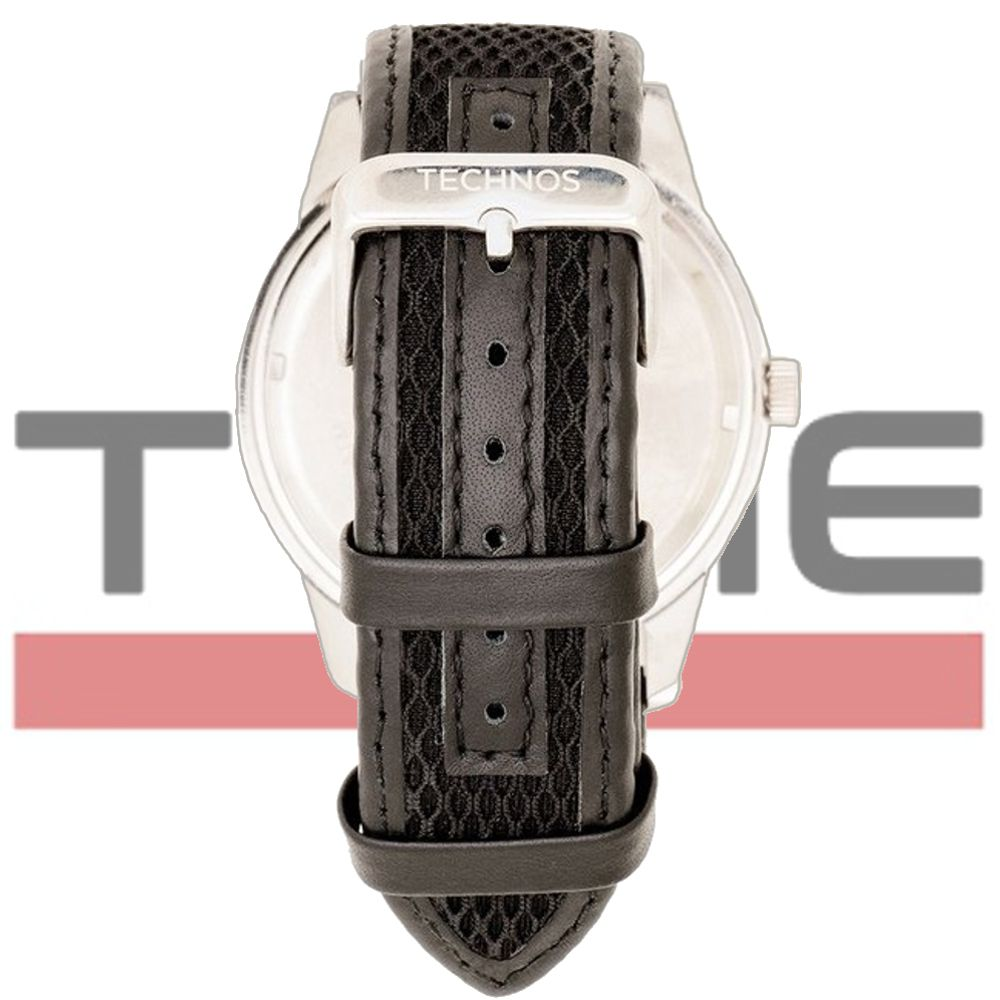Relógio Technos Masculino Racer 2115MMZ/0P