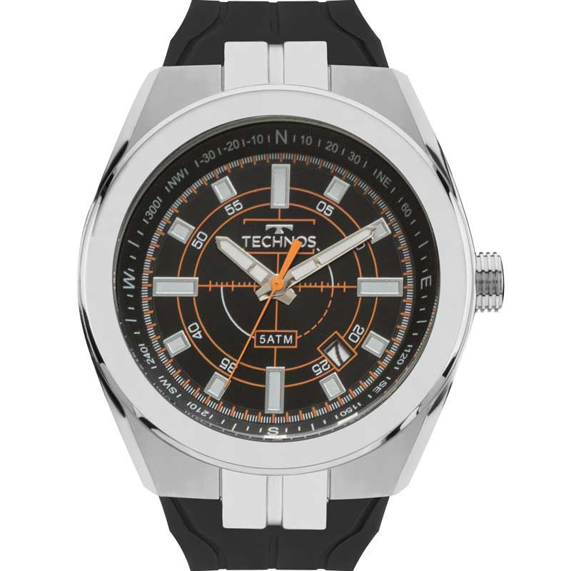 Relógio Technos Masculino Racer 2315ACO/8P