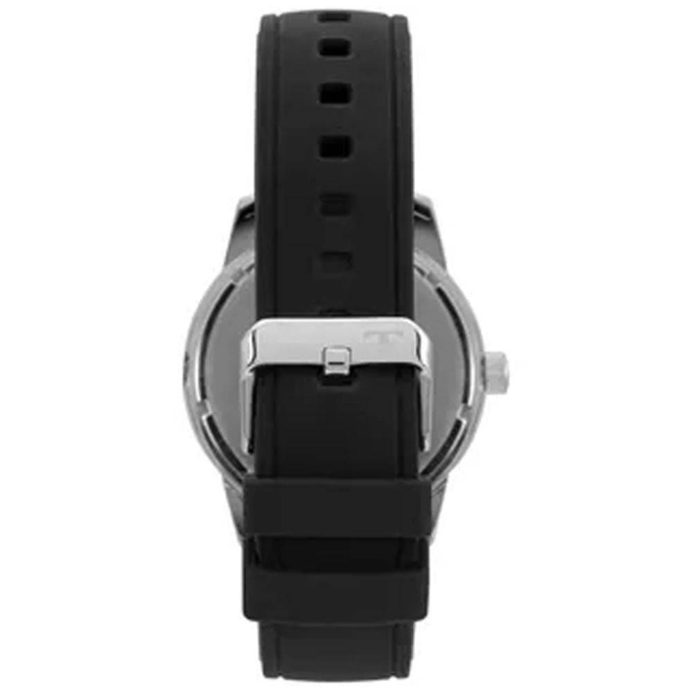 Relógio Technos Masculino Racer 2315KZX/0P Silicone