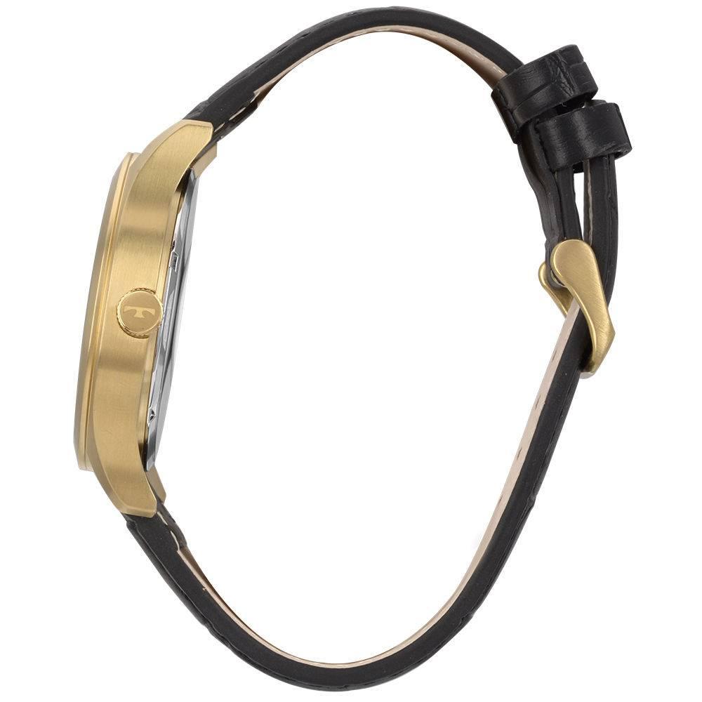 Relógio Technos Masculino Steel 2115MRX/2A Dourado