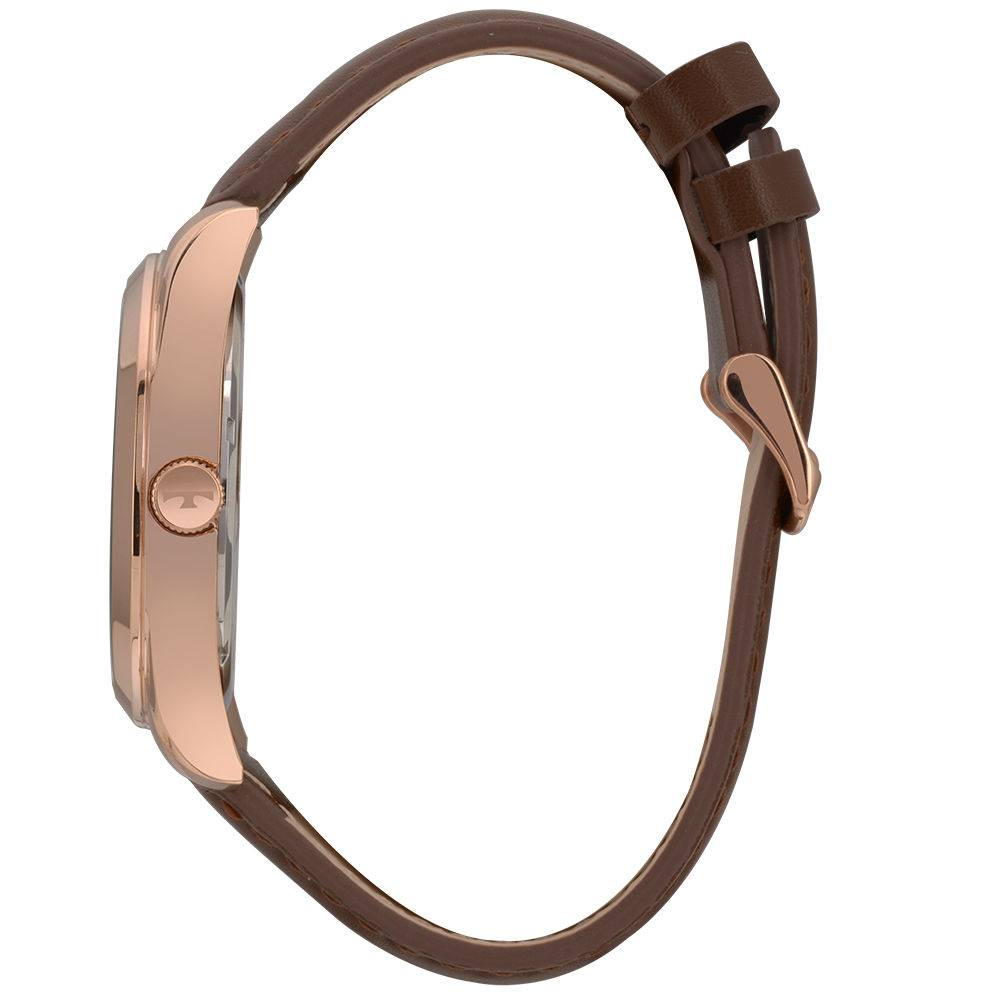 Relógio Technos Masculino Steel 2115MSO/2A Rosé