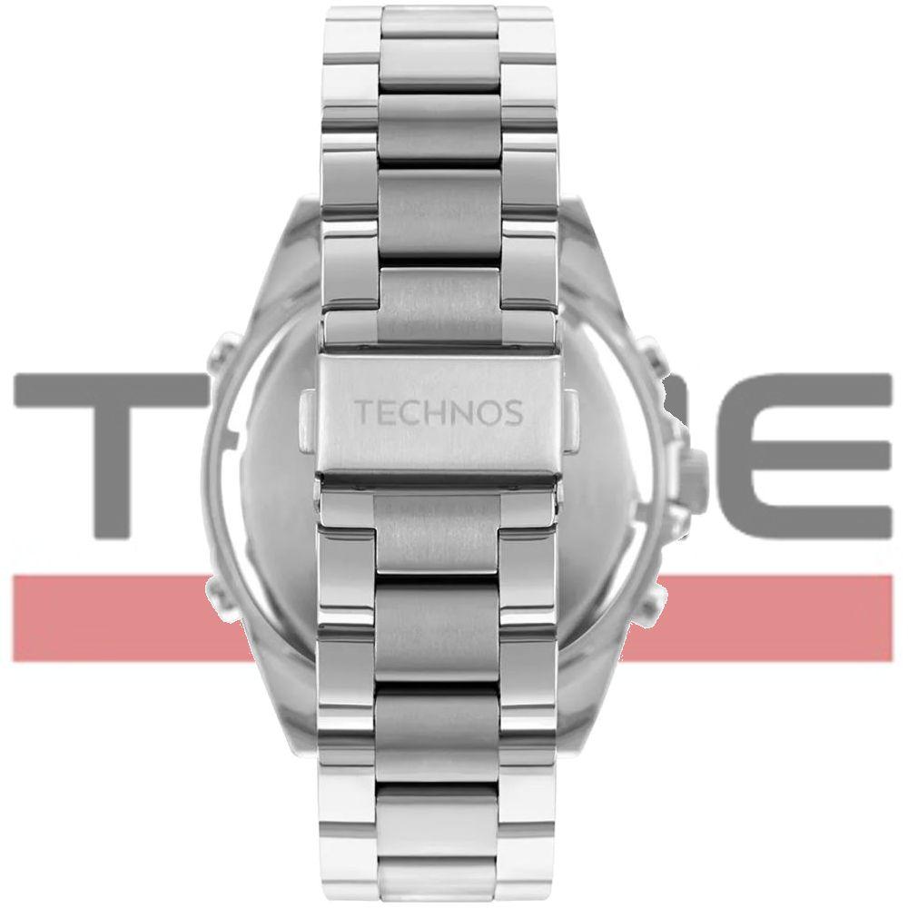 Relógio Technos Masculino TS Anadigi BJ3814AA/1P