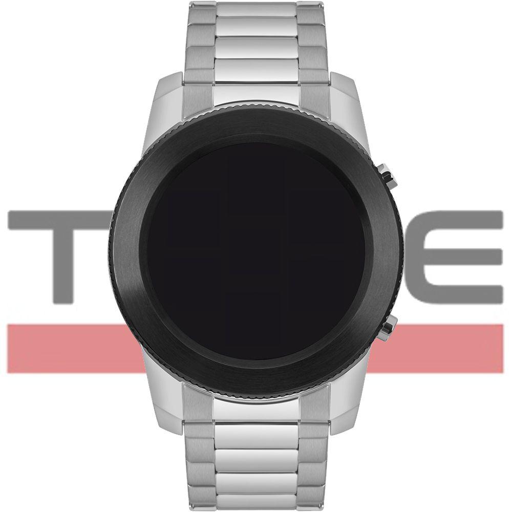 Relógio Technos Smartwatch Masculino Connect 3+ M1AC/5P