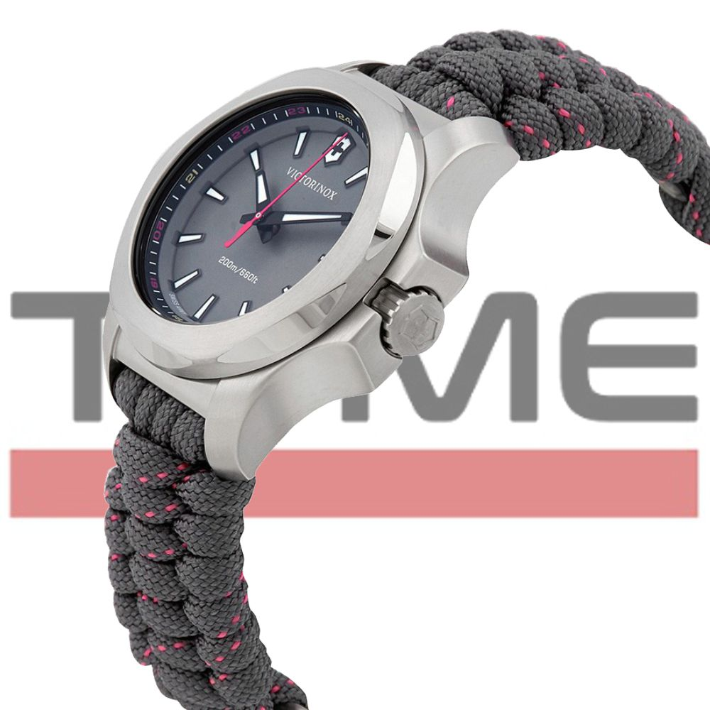 Relógio Victorinox Feminino I.N.O.X. V Cinza 241771