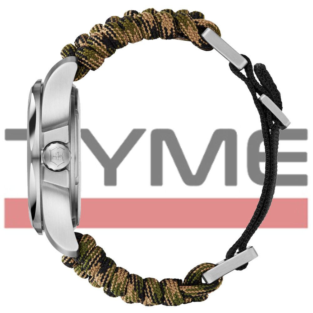 Relógio Victorinox Masculino I.N.O.X. 241725.1
