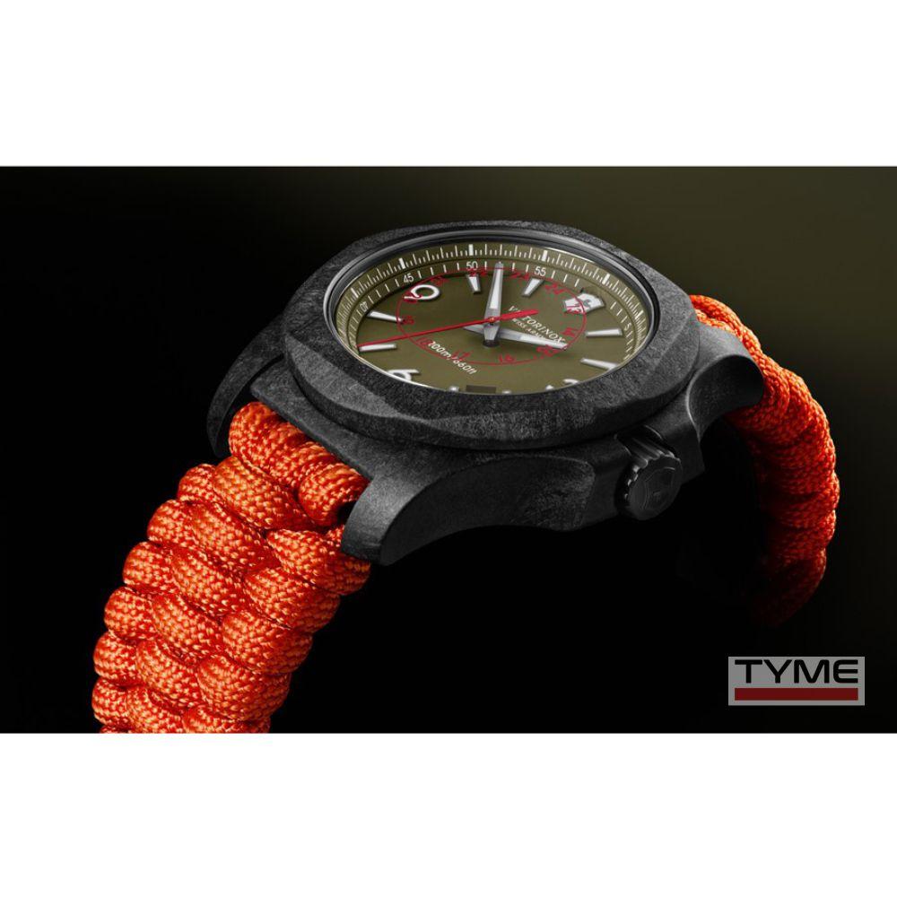 Relógio Victorinox Masculino I.N.O.X. Carbon Edição Limitada 241800.1